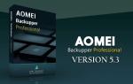 Recenzja AOMEI Backupper Standard wersja 5.3: Kompleksowe rozwiązanie do tworzenia kopii zapasowych