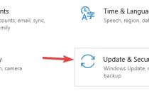 Poprawka: Windows Defender zamyka gry w systemie Windows 10
