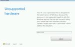 Wyłącz nieobsługiwane okienko sprzętowe w systemie Windows 7 / 8.1 [SUPER GUIDE]