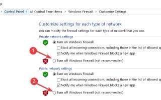 Błąd aktualizacji 0x80072EE2 w systemie Windows 10 [PRZEWODNIK KROK PO KROKU]