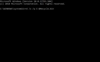 Usunięte pliki powracają w systemie Windows 10 [TECHNICIAN FIX]