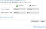 Co zrobić, jeśli funkcja Adaptive Brightness nie wyłączy się w systemie Windows 10