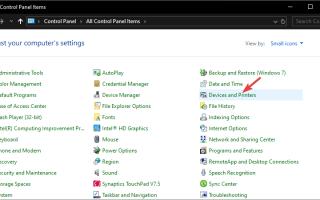 System Windows 10 nie wykrywa kontrolera Bluetooth PS4 [ROZWIĄZANE]