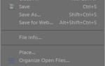 Adobe Photoshop nie mógł drukować z powodu błędu programu [FIX]