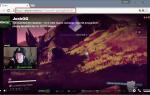 Jak wymusić wideo HTML5 na Twitch.tv