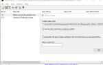 Jak wyeksportować hasła do Firefoksa w przeglądarce Firefox 57+