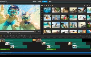 5 najlepszych programów do filmów GoPro