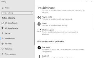 Jak naprawić problemy z myszką Razer w systemie Windows 10