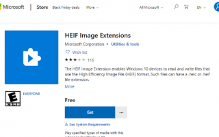 Jak otwierać pliki HEIC w systemie Windows 10 [PRZEWODNIK KROK PO KROKU]