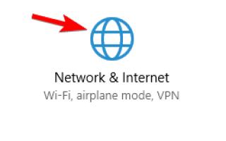 Windows 10 nie łączy się z hotspotem Wi-Fi iPhone'ów [SKRÓCONY PRZEWODNIK]