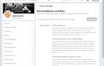 Jak zrezygnować z dostosowanych reklam i personalizacji na Twitterze