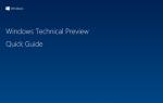 Instrukcje: Pobierz szybką instrukcję obsługi systemu Windows 10