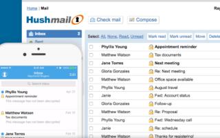 6 najlepszych zaszyfrowanych programów e-mail do ochrony danych [Lista 2019]