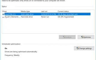 Jak stwierdzić, czy dysk twardy to dysk SSD czy HDD w systemie Windows 10