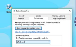 Problemy z niską rozdzielczością w systemie Windows 10 [NAJLEPSZE METODY]