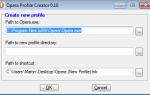 Jak utworzyć nowe profile użytkowników przeglądarki internetowej