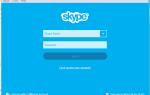 POPRAWKA: Skype nie pozwoli mi wpisać nazwy użytkownika ani hasła