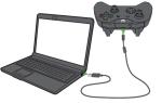 Jak podłączyć kontroler Microsoft Xbox One do systemu Windows 10