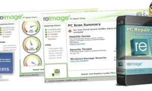 5 sposobów Reimage Repair Tool może poprawić wydajność twojego komputera!