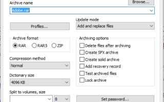 Jak zabezpieczyć hasłem pliki ZIP w systemie Windows 10