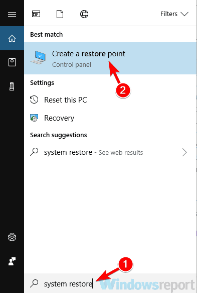 Windows 10 może't change computer name