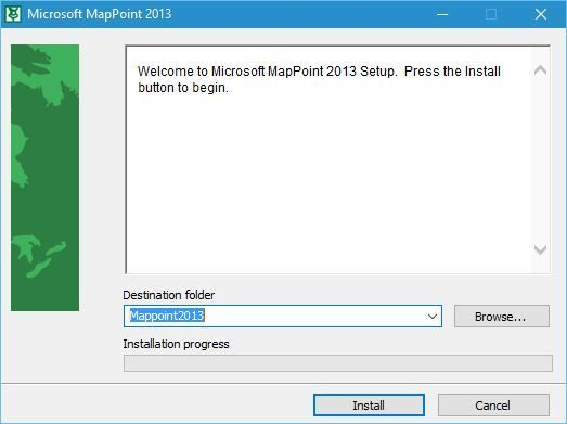 microsoft-mappoint-install